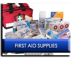First Aid Supplies in Pittsburgh